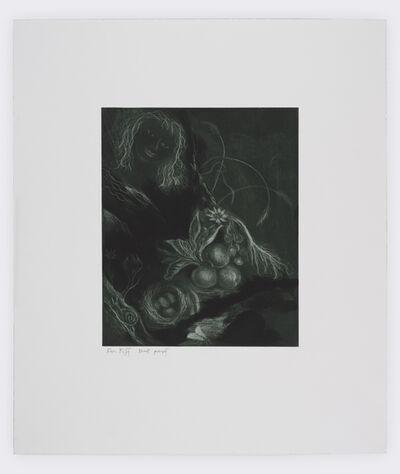 Ken Kiff, 'After Rachel Ruysch', 1994