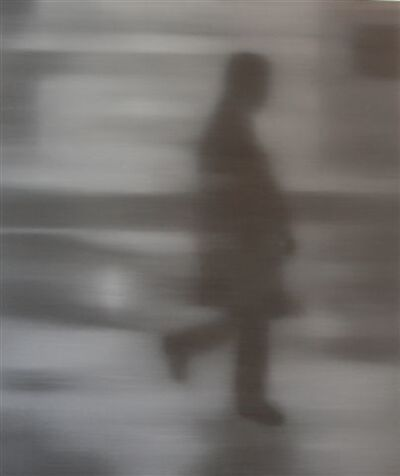Tim Nowlin, 'Glance Passing', 1996