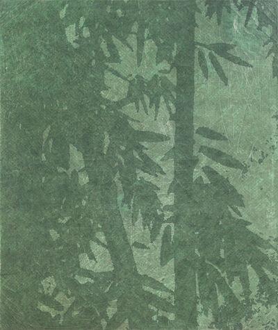 Li Wei 李威, 'Rustling Bamboo 3', 2015