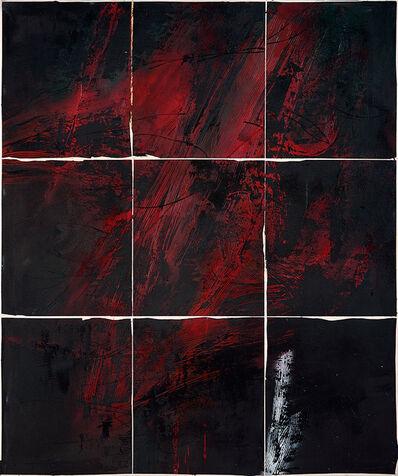 Jean-Pierre Lafrance, 'Meditation', 2015