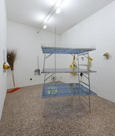Bruna Esposito, 'Apice', 2014