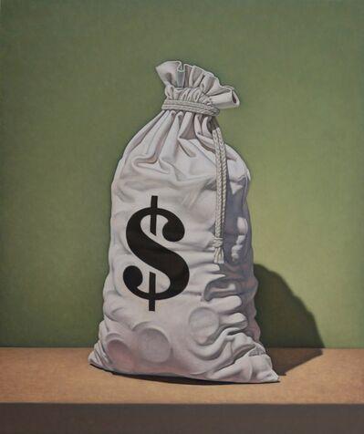 Tom Gregg, 'Money Bag', 2018