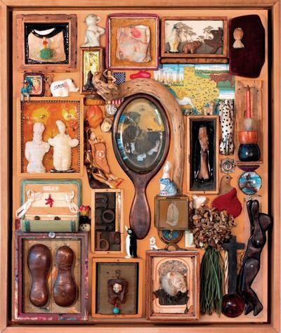 Robin Ragin, 'Board No. 1', 1996-2003