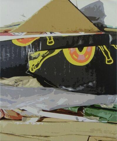 Robert McAn, 'Cairo Shadow', 2011