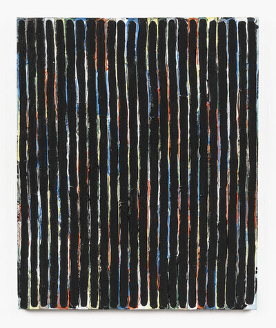 Andrea Joki, 'no. 3 (i'm in the basement)', 2017