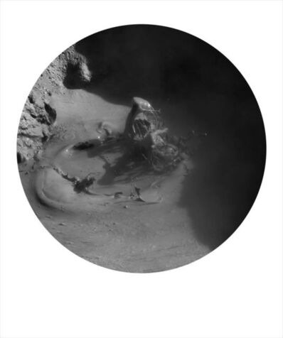 Jules Spinatsch, 'E5 2967, from the series 'L'Éclat c'est moi'', 2013