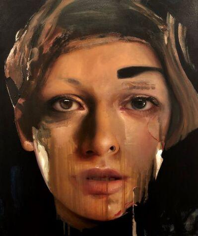 Caroline Westerhout, 'The mysterious gen'