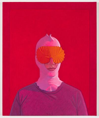 Vonn Sumner, 'Neo Byzantine (Ultraviolet)', 2016