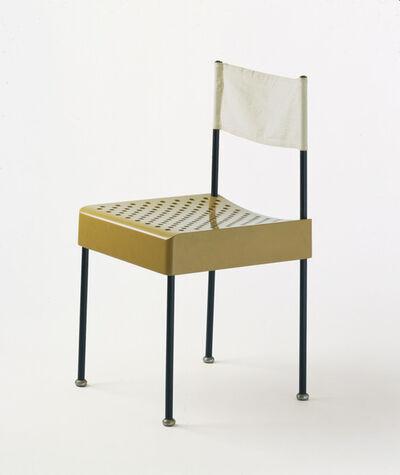 """Enzo Mari, '""""Box"""" chair', 1971"""