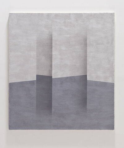 Suzanne Song, 'Ground on Ground', 2011