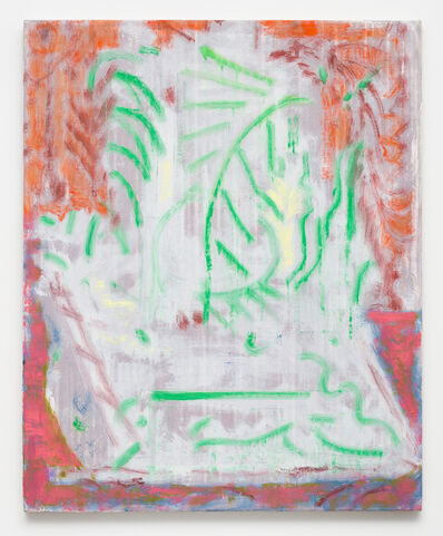 Michael Berryhill, 'Wedge', 2017