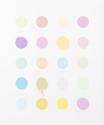 Beejoir, 'Immodium 20 (Pastel Edition)', 2014