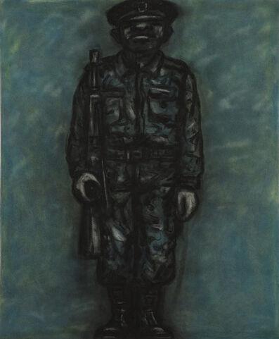 Peterson Kamwathi, 'Study IV', 2012