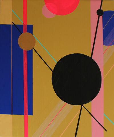 Federico Lanzi, 'Untitled', 2017