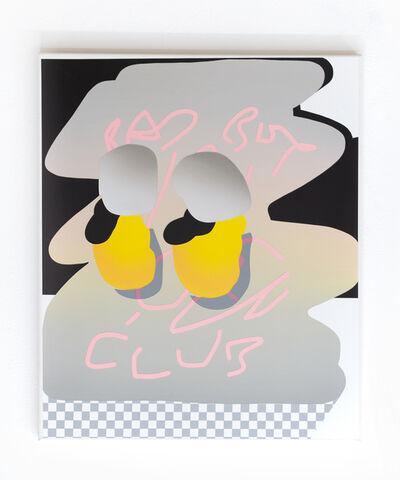 Derek Mainella, 'Bad boy club', 2018