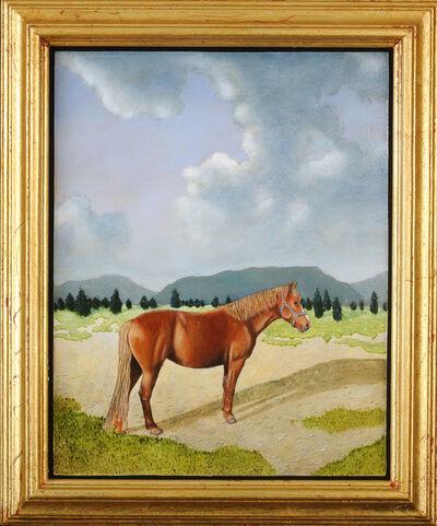 Tim Vermeulen, 'Horse'