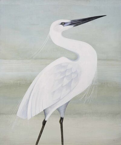Harriet Bane, 'Egret'