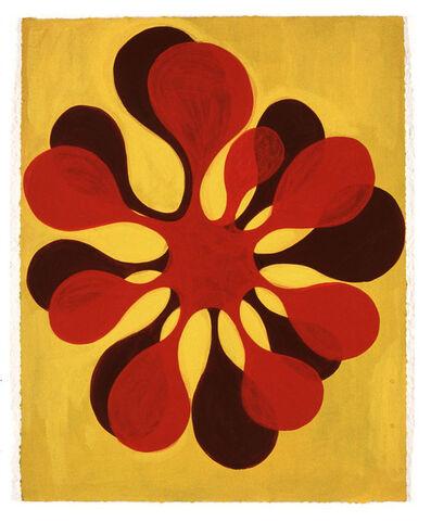 Helen Oji, 'Network', 2001