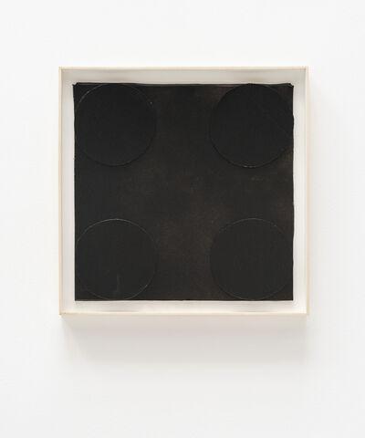 Antonio Gonzalez, 'Cardboard painting 353', 2018