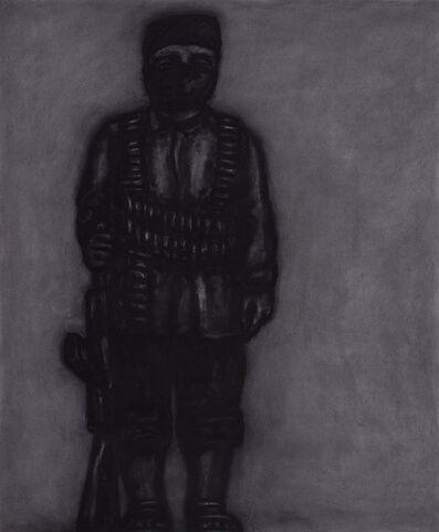 Peterson Kamwathi, 'Study I', 2012