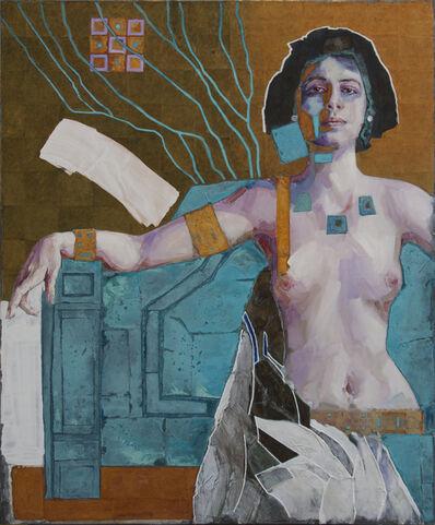 Piet van den Boog, 'Mata Hari', 2016