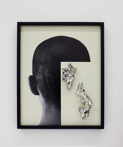Alex Ito, 'Heart Made of Stone', 2017