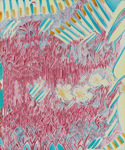 Chen Xi 陈熹, 'Single Layer Acrylic No.49', 2017