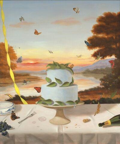 Fabian Jean, 'Last Cake: Eventide II', 2015