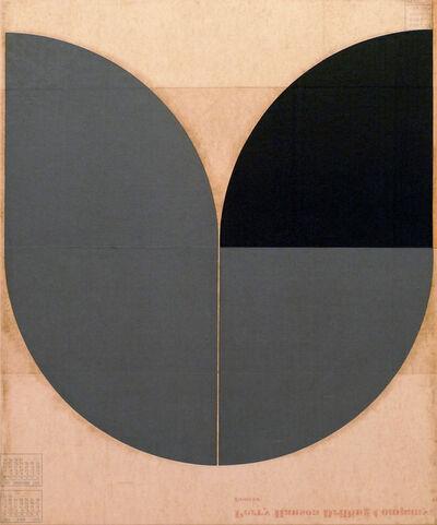 Robert Kelly, 'Circulo V (Pajaro)', 2015