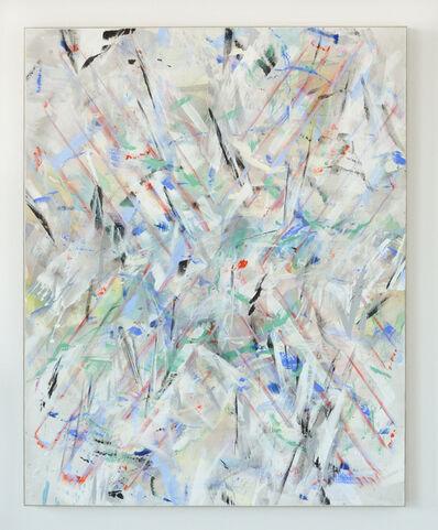 Andrea Joki, 'smoke', 2017