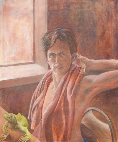 Pamela Berkeley, 'Portrait of Robert Joy ', 1990