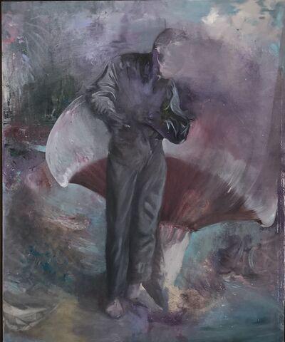 Danilo Buccella, 'The man', 2018