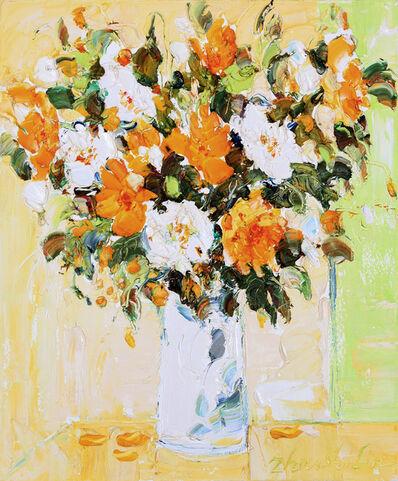 Zhou Shilin, 'Spring Bouquet', 2013