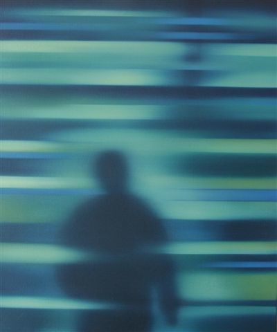 Tim Nowlin, 'Glance Waiting', ca. 2002