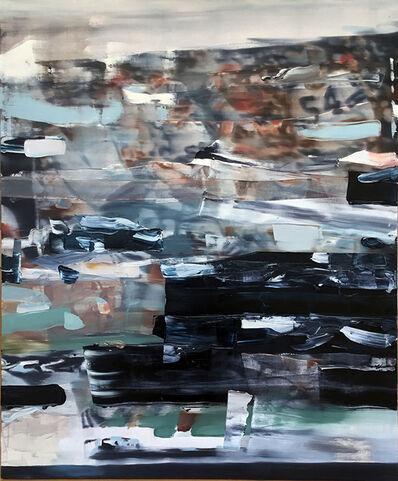 Ian Kimmerly, 'Collision', 2010