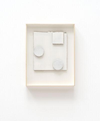 Antonio Gonzalez, 'Cardboard painting', 2017