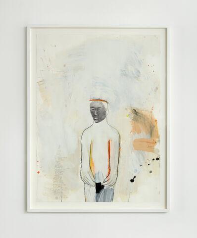 Richard Prince, 'Untitled (Panama 1949)', 1997