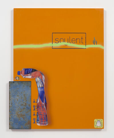 Yung Jake, 'soylent', 2016
