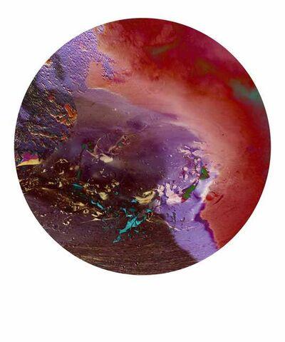 Jules Spinatsch, 'Super Meta Eclat', 2017