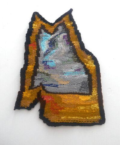 Eugenia Nozhkina, 'Yellow Tapestry', ca. 2016