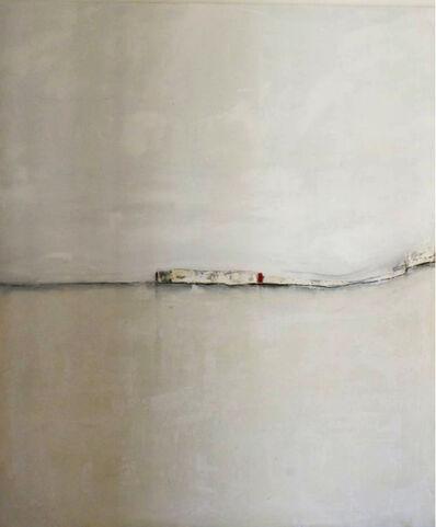 Marilina Marchica, 'White Landscape 2', 2016