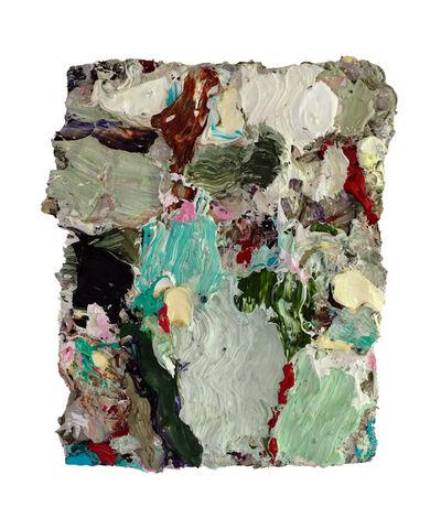 Michael Toenges, 'Untitled (10-18-20-15)', 2018