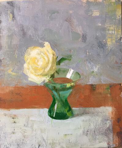 Jon Redmond, 'Rose', 2017