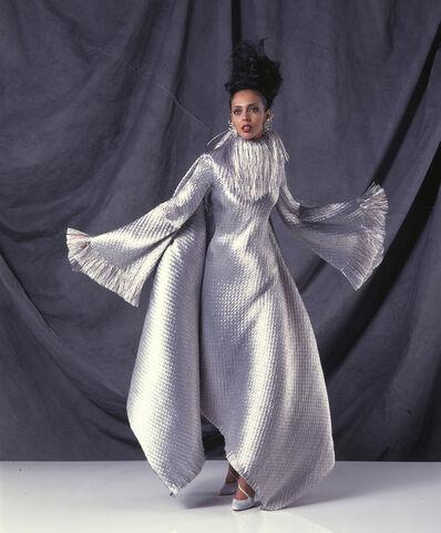 Alexander McQueen, 'Evening dress', 1997-1998