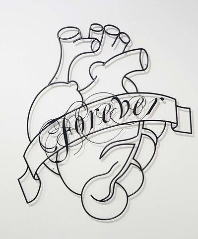 Frank Plant, 'Forever', 2015