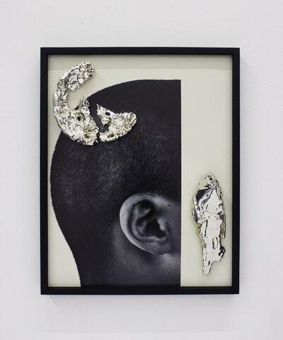 Alex Ito, 'Display of My Worth Through Their Eyes', 2017