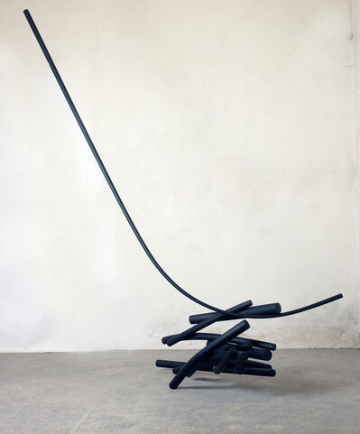 Roberto Almagno, 'Baratro', 2008