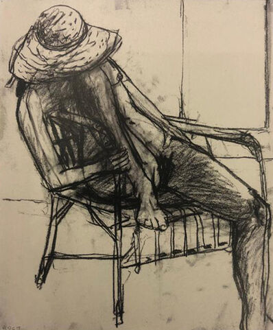 Richard Diebenkorn, 'Untitled', 1967