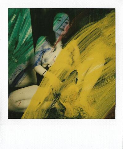 Nobuyoshi Araki, 'Untitled'