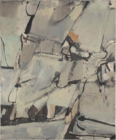 Richard Diebenkorn, 'Berkeley #15', 1954
